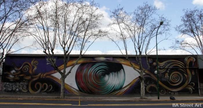 alfredo segatori muralista buenosairesstreetart.com buenos aires graffiti