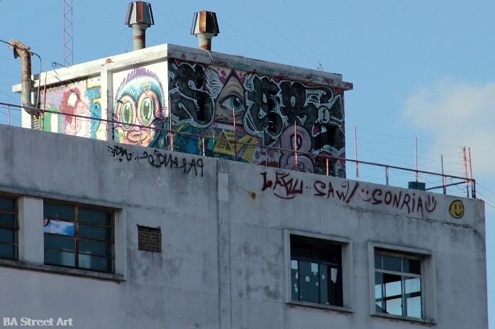graffiti tour buenos aires street art buenosairesstreetart.com