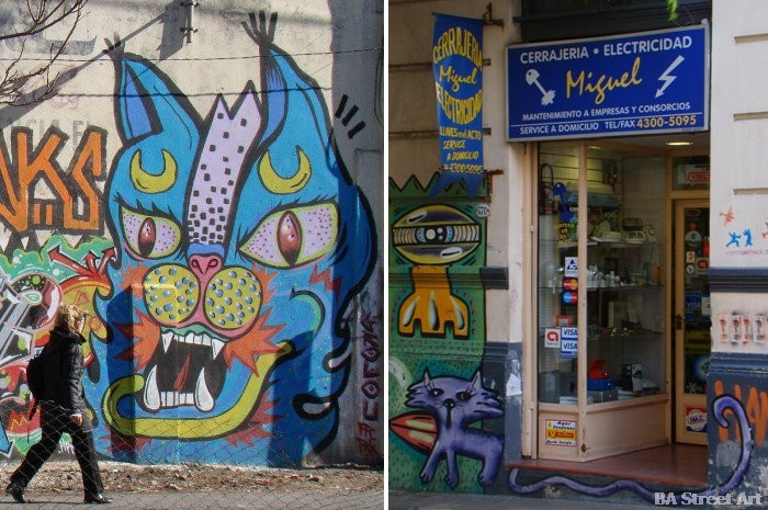 grolou buenosairesstreetart.com street art buenos aires graffiti tours