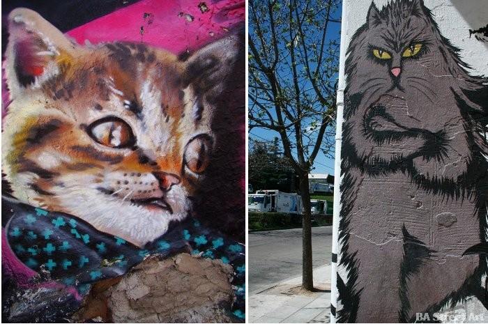 textura dos buenos aires street art book graffiti tour buenosairesstreetart.com