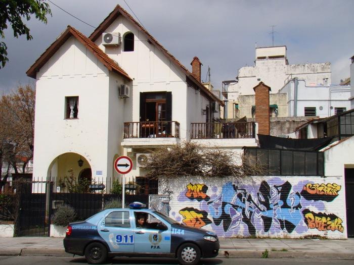 four elements of hip hop graffiti MC DJ breakdancing buenos aires buenosairesstreetart.com
