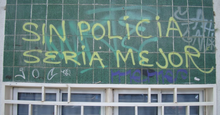 graffiti buenos aires police buenosairesstreetart.com grafiti