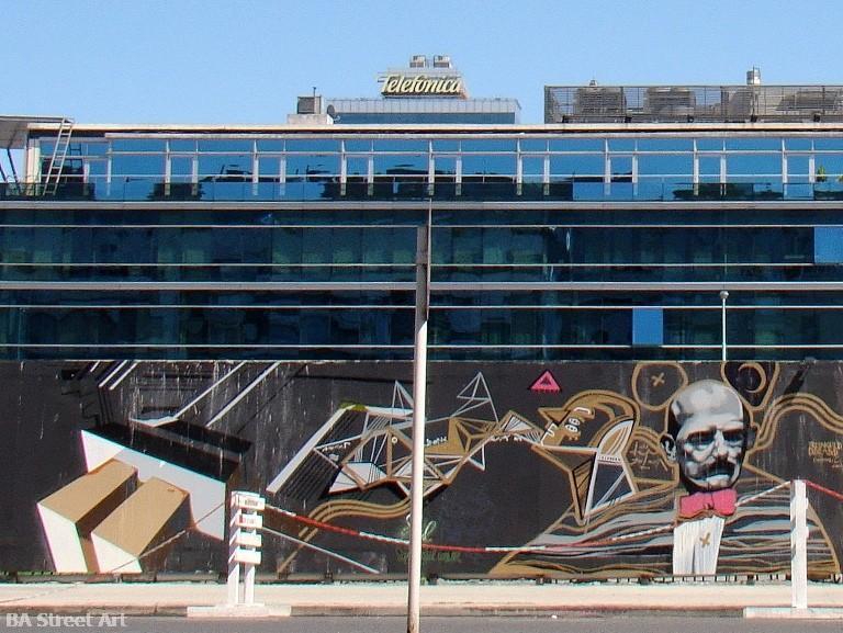 buenos aires street art tours triangulo dorado murales buenosairesstreetart.com