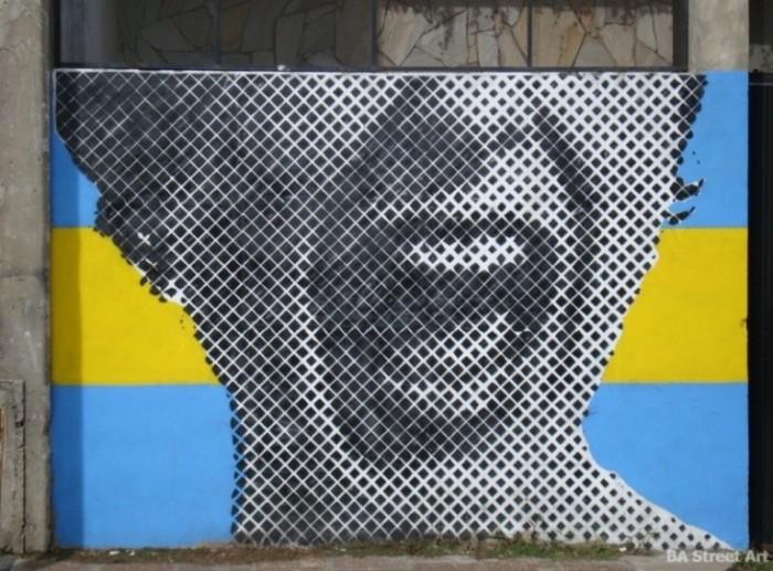 Club Atletico Boca Juniors graffiti buenos aires © buenosairesstreetart.com BA Street Art