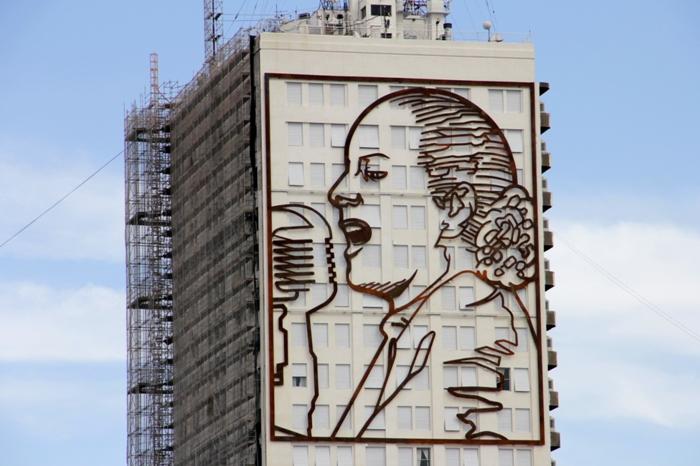 evita mural ministro de salud buenos aires buenosairesstreetart.com BA Street Art