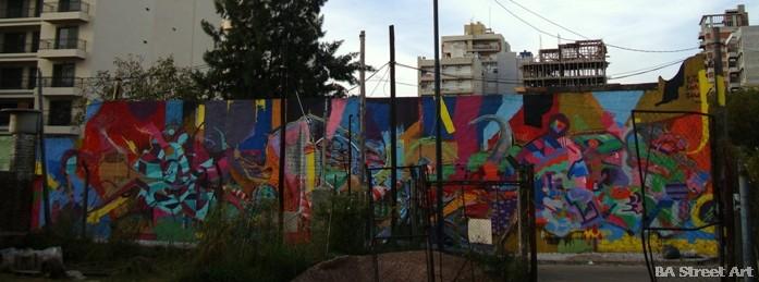 villa ballester graffiti poeta sam roma buenos aires buenosairesstreetart.com