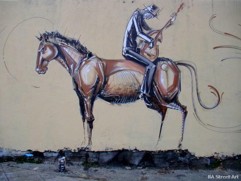 jaz buenos aires street artist buenosairesstreetart.com BA Street Art tour