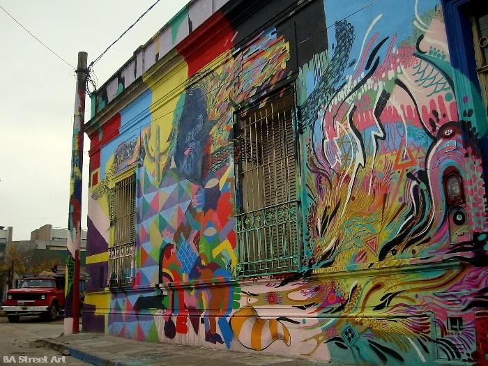 buenos aires street art roma sam villa ballester © buenosairesstreetart.com