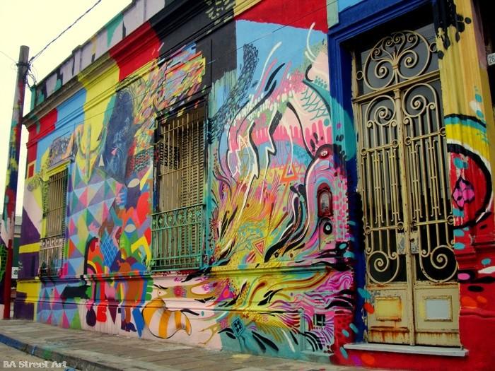buenos aires street art tour villa ballester roma sam nice amor © buenosairesstreetart.com