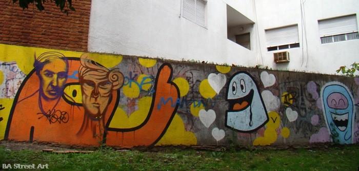 lover baba buenos aires street art graffiti tour buenosairesstreetart.com