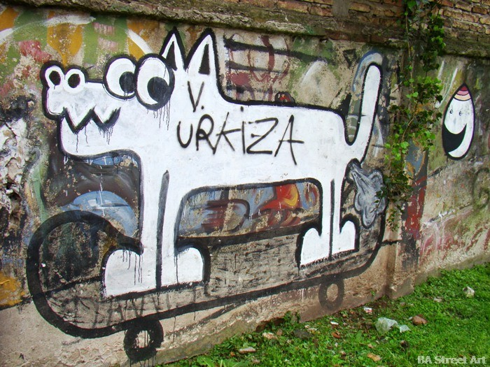 lover baba buenos aires street art buenosairesstreetart.com pancho v graffiti