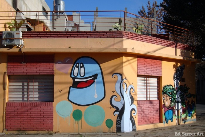 lover baba buenos aires street art tour graffiti buenosairesstreetart.com