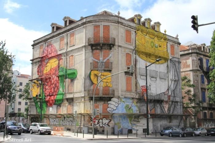 blu os gemeos lisboa buenos aires graffiti buenosairesstreetart.com © BA Street Art
