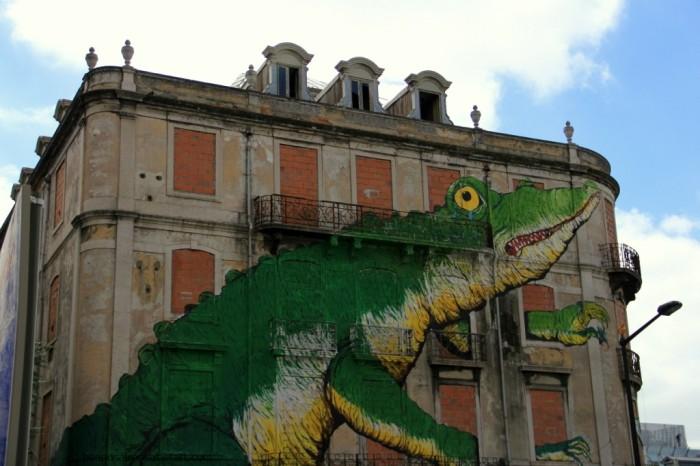 Ericailane Lisboa buenosairesstreetart.com street art graffiti tour