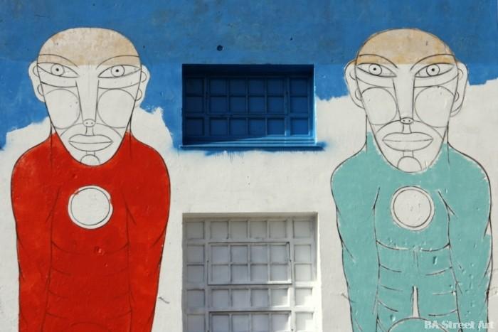 buenos aires street art tecnopolis murales © buenosairesstreetart.com diego perrotta