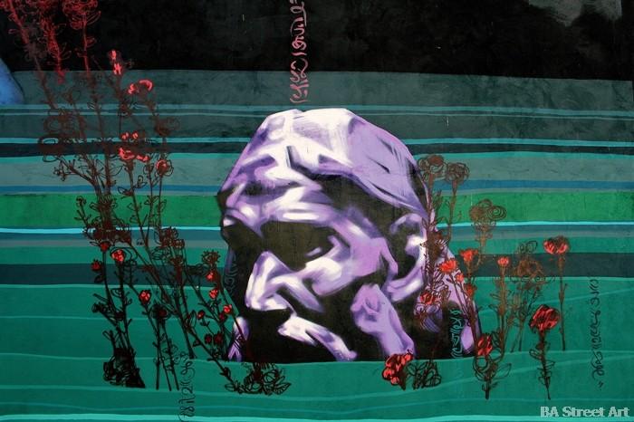 buenosairesstreetart.com Triangulo Dorado muralistas buenos aires techopolis arte urbano