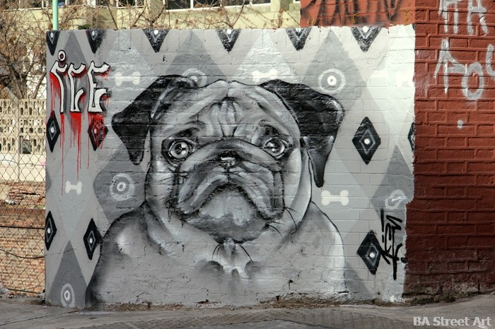 graffiti buenos aires ice buenosairesstreetart.com BA Street Art Tours