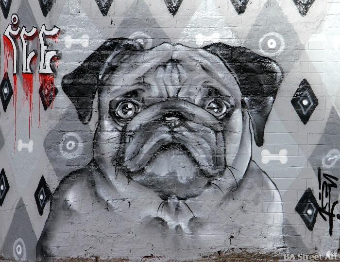 buenos aires graffiti tour ice buenosairesstreetart.com BA Street Art