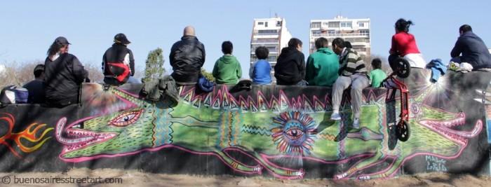 graffiti argentina buenos aires skate malegria street art © buenosairesstreetart.com