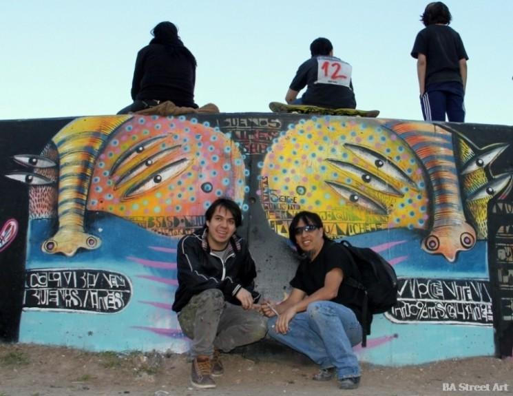 malegria rodez interview buenos aires street art buenosairesstreetart.com BA Street Art Tours