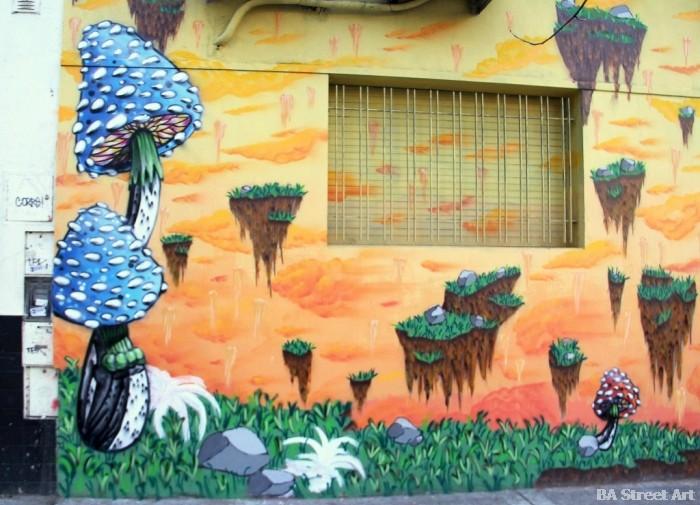 arte callejero ice buenos aires street art tour © buenosairesstreetart.com
