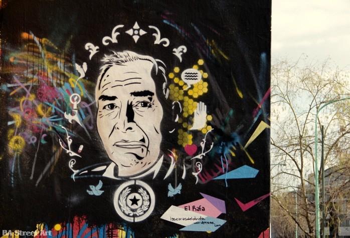 clavahead artist Las caras del olvido buenos aires street art buenosairesstreetart.co