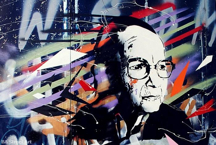 clavahead artista Las caras del olvido buenos aires street art buenosairesstreetart.co