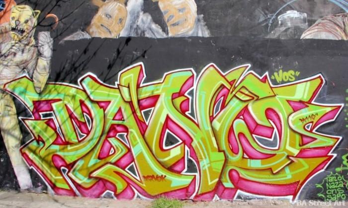 graffiti buenos aires buenosairesstreetart.com BA Street Art Tour