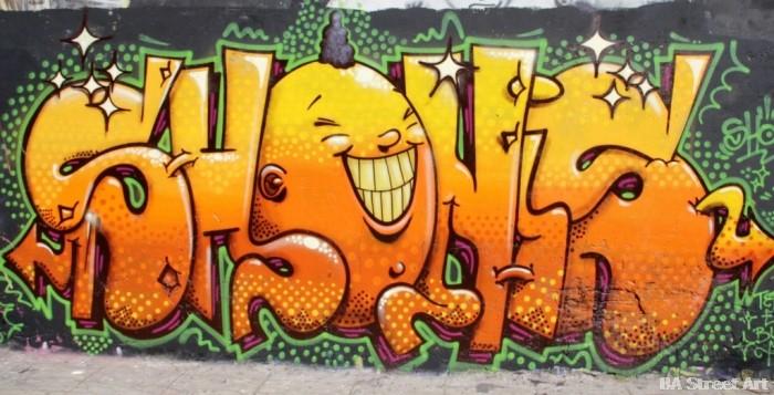 graffiti buenos aires street art shonis buenosairesstreetart.com