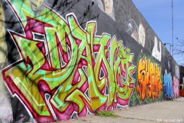 graffiti tour buenos aires dano street art buenosairesstreetart.com