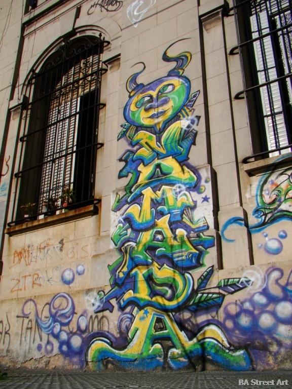 nomada buenos aires street art buenosairesstreetart.com (2)
