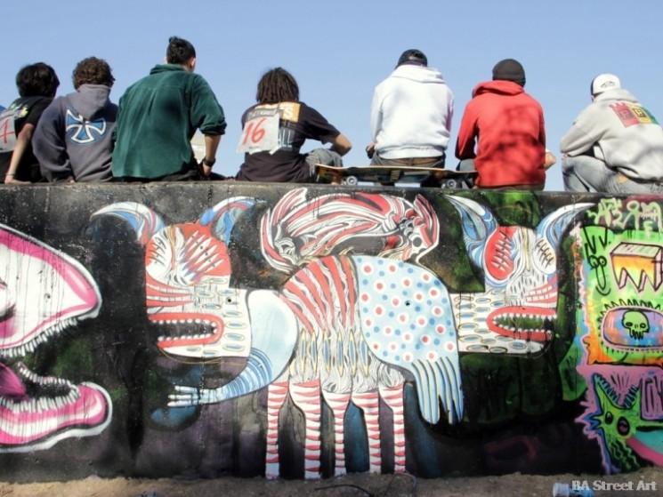 rodez street artist buenos aires buenosairesstreetart.com bogota colombia