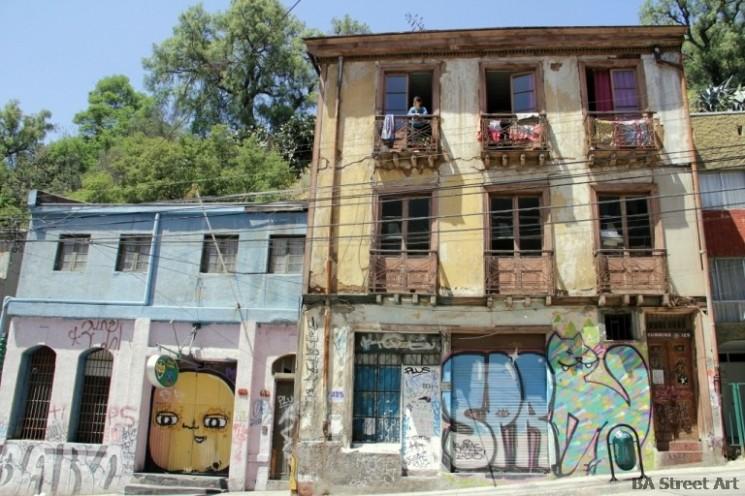 Odio Charquipunk Valparaiso graffiti muralesi buenosairesstreetart.com