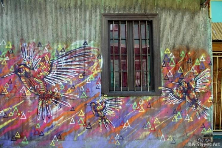 Valparaíso charquipunk buenosairesstreetart.com street art tour
