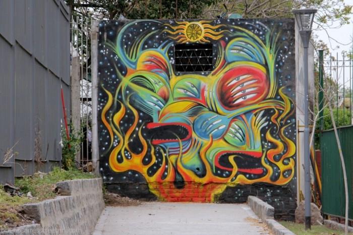 buenos aires graffiti tour rodez street art buenosairesstreetart.com