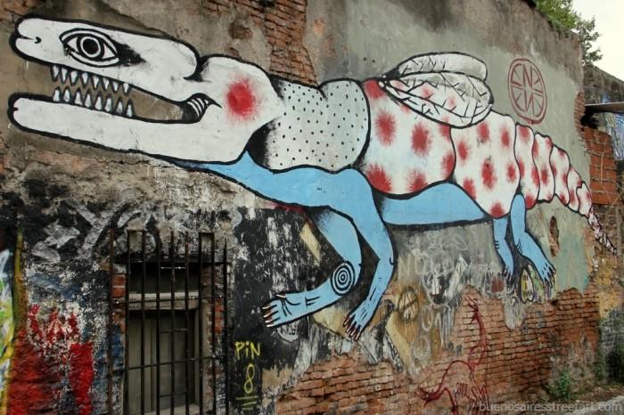 buenos aires street art tour ene ene buenosairesstreetart.com
