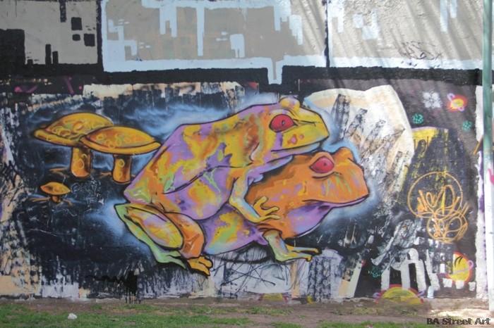 chot de goma artista callejero buenos aires street art buenosairesstreetart.com