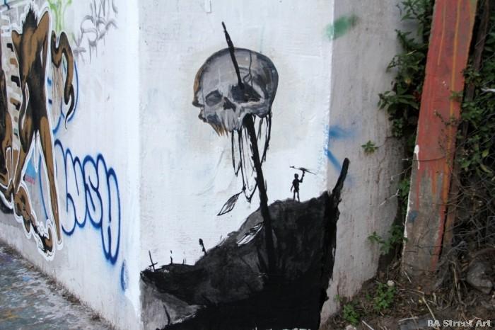 graffiti anita messina buenos aires buenosairesstreetart.com