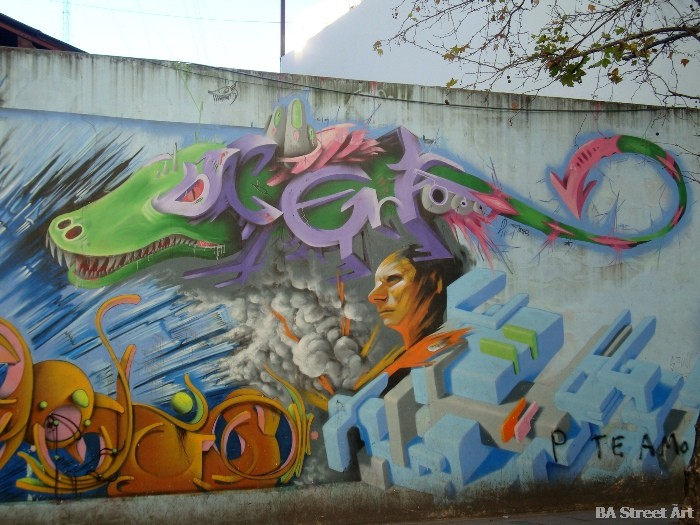 Nerf buenos aires street art buenosairesstreetart.com
