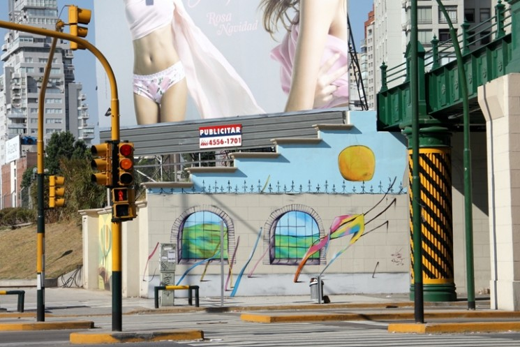 the wall mania buenos aires graffiti tour street art mart argentina buenosairesstreetart.com