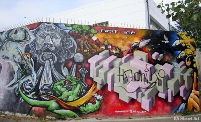 dame ice cabe nerf buenos aires graffiti tour buenosairesstreetart.com