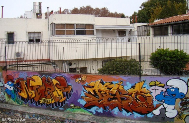 graffiti tour meys lynk nerf street artist buenos aries interview buenosaairesstreetart.com