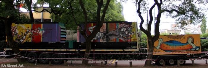 buenos aires street art tour graffiti buenosairesstreetart.com sullair