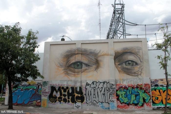 Jorge Rodriguez-Gerada mural street art tour buenos aires buenosairesstreetart.com