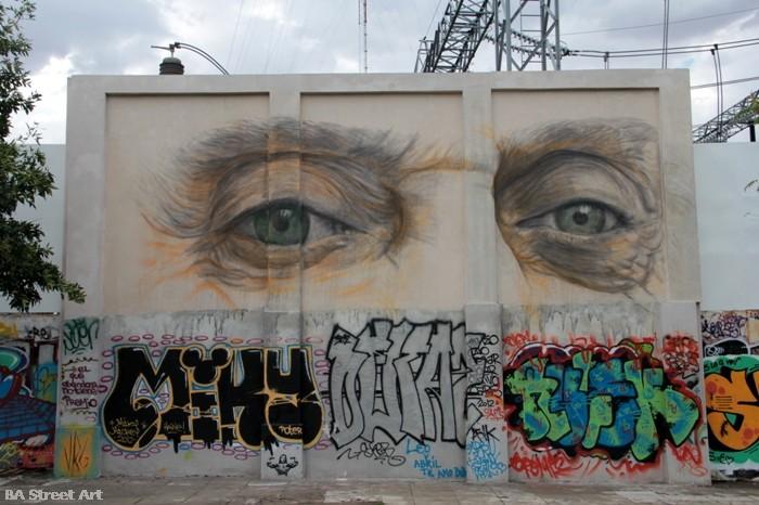 Jorge Rodriguez-Gerada street art buenos aires