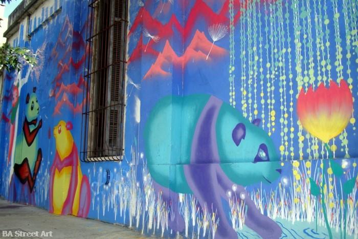 zumi street artista callejero buenos aires buenosairesstreetart.com murals