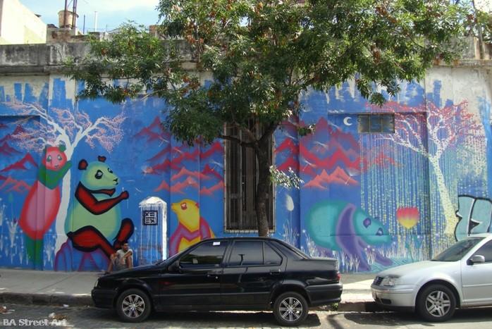 zumi street artista pandas buenos aires buenosairesstreetart.com