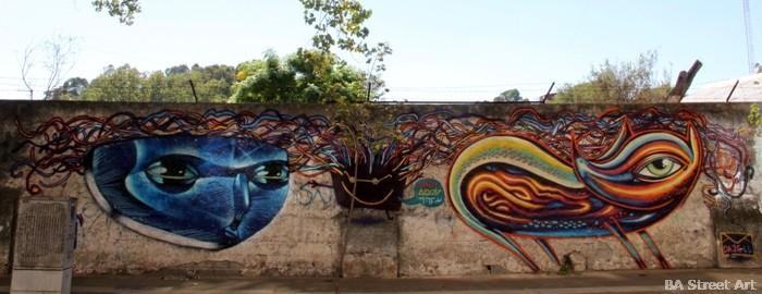 jade nice amor buenos aires graffiti BA Street Art buenosairesstreetart.com