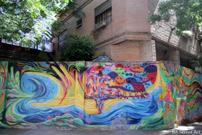 amor nice street artist buenos aires murales graffiti buenosairesstreetart.com muralistas
