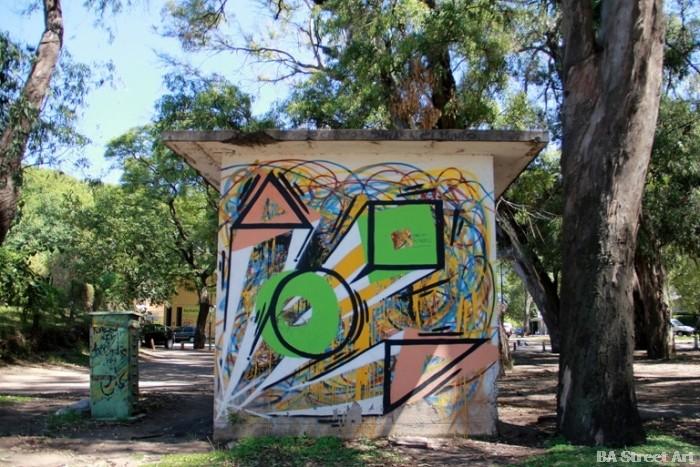 amor street artist buenos aires murales graffiti tour buenosairesstreetart.com arte callejero